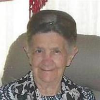 MRS ROSA MILDRED BAKER