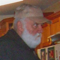 David E. Frantz