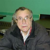 Henry E. Hahnel