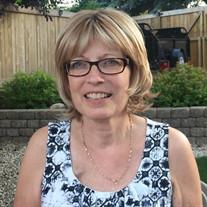 Bonnie Joanne Madden