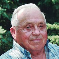 Dale Harry Lockey