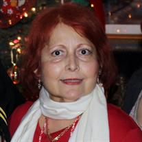 Betty Solis