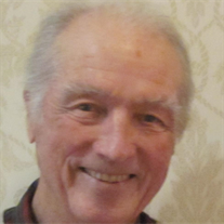 Mr. John William O'Brien