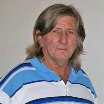 Murray Eugene Moore