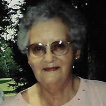 Flossie W. Jones