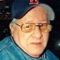 Ronald E. O'Brien Sr.