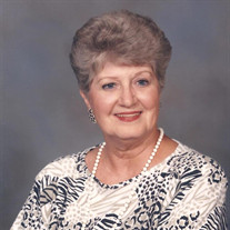 Barbara E. Ferris