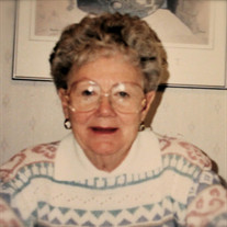 Betty Anne Martell-Husted
