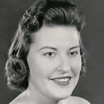 Betty (Corry) Mullins