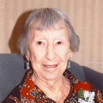 Mae Cecilia Hele