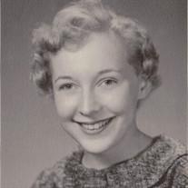 Nancy Elaine Tipp