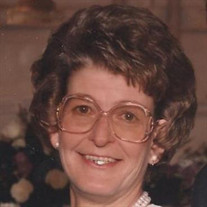 Janice Laurene (Noble) Wohlers