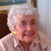 Marie C. Kinzel