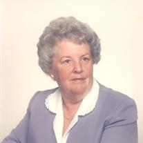 Faye Crawford
