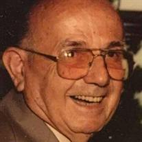 Peter Mickle