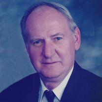 James F. Janovsky