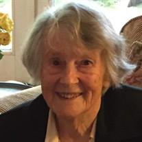 Mrs. Marguerite Antonie Corthesy