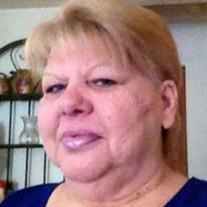Wanda Jean Chapman