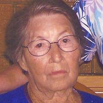 Mrs. Loretta Ross George