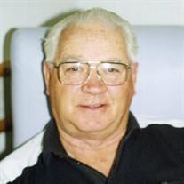 Morris Brough