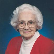Jane W. Sweeder