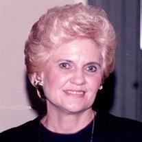 Dorothy  LaVerne Locke