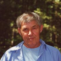 Mr Jimmey Franklin Burns