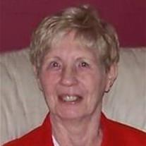 Carolyn  Jean Cooper Nix