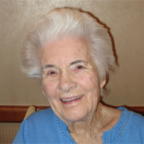 Lillian M. Holt