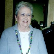 Verna Jean Wilson