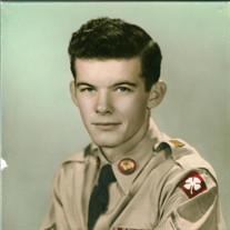 Billy W. Poarch