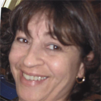 Mrs. Leslie Galarza Herman