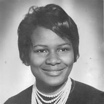 Shirley Mae Dillard