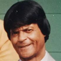 Mr. Leonard Slater, Jr