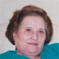 Athina Pontikis