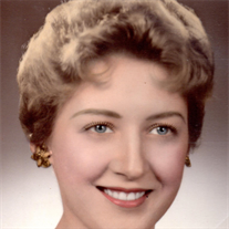 Mrs. Jacqueline M. Brown