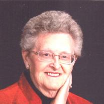 Shirley Mae Urness