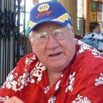 Dale Leonard Adams