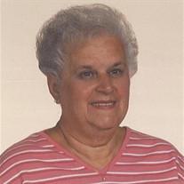 Marie T. (Topich) Boyle
