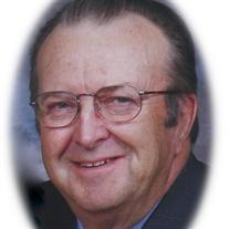 Raymond Norman Hammer
