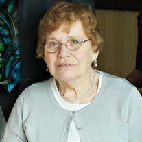 Mrs. Ann Joyce Campbell