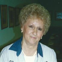 Opal Hattie Moody