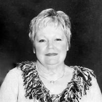 Sheryl Kay De Zengotita
