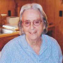 Martha Alice Lewis