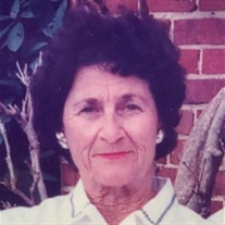 Margaret Lenore Halminski