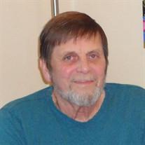 Michael Sibley Knox