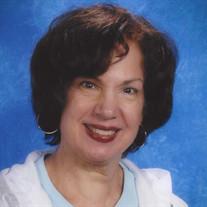 Kay Naomi Bertsch
