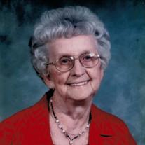 Lydia Emma Trautman