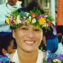 Sandra Kim Kerisiano