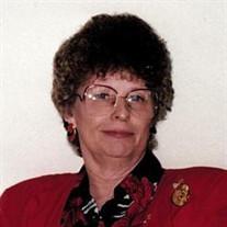 Nora J. Thomas